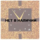 Часы настенные Glass Deco S-K1