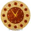 Настенные часы Glass Deco R-B2