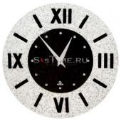 Часы настенные Glass Deco R-G3