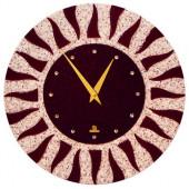 Настенные часы Glass Deco R-L6
