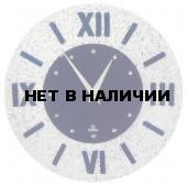 Настенные часы Glass Deco R-G7
