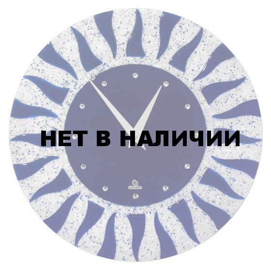 Настенные часы Glass Deco R-L7