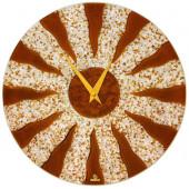 Настенные часы Glass Deco R-S2