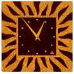 Настенные часы Glass Deco S-L1
