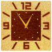Настенные часы Glass Deco S-A2
