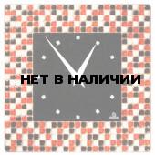 Настенные часы Glass Deco S-W1