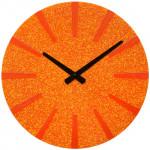 Настенные часы Glass Deco LR-35-01
