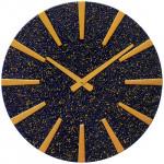 Настенные часы Glass Deco LR-35-04