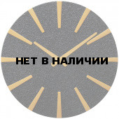 Настенные часы Glass Deco LR-35-07