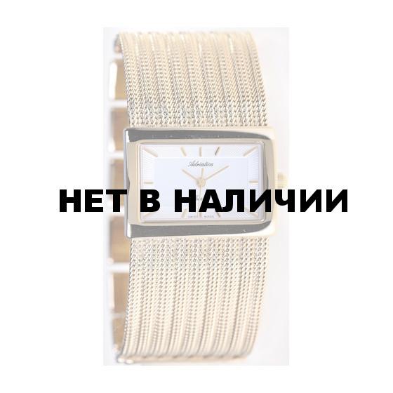 Женские наручные часы Adriatica A3570.1113Q