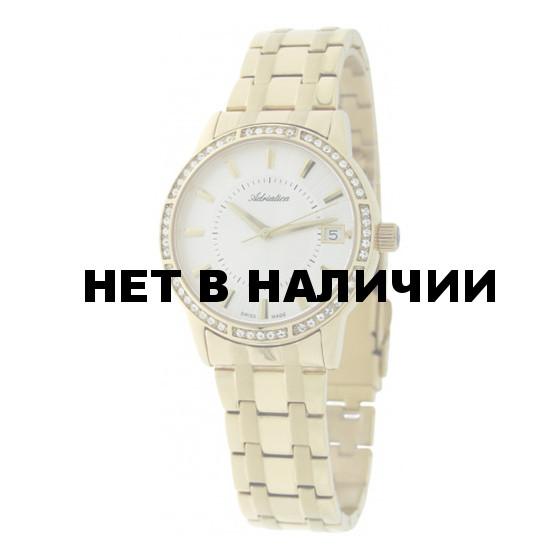 Женские наручные часы Adriatica A3602.1113QZ