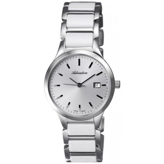 Женские наручные часы Adriatica A3149.C113Q