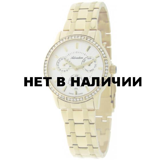 Женские наручные часы Adriatica A3601.1113QFZ