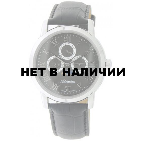 Мужские наручные часы Adriatica A8134.5236QF
