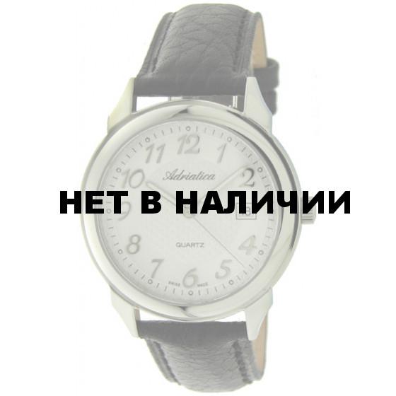 Мужские наручные часы Adriatica A1064.5223Q