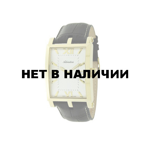 Мужские наручные часы Adriatica A1112.1263Q
