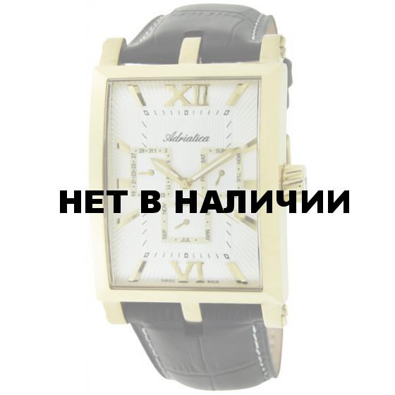 Мужские наручные часы Adriatica A1112.1263QF