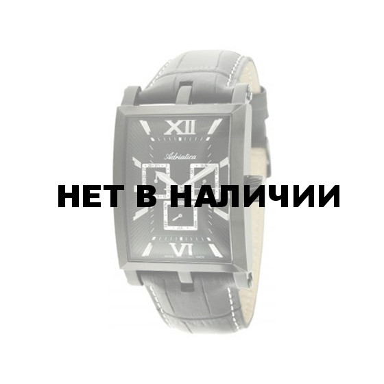 Мужские наручные часы Adriatica A1112.B264QF
