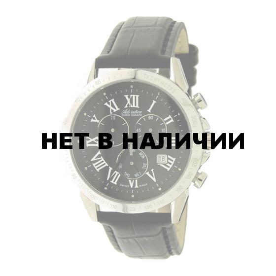 Мужские наручные часы Adriatica A1115.5234CH