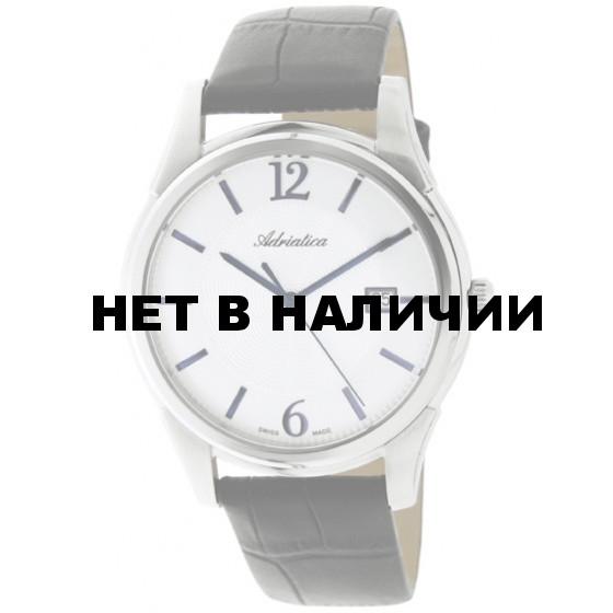 Мужские наручные часы Adriatica A1118.52B3Q