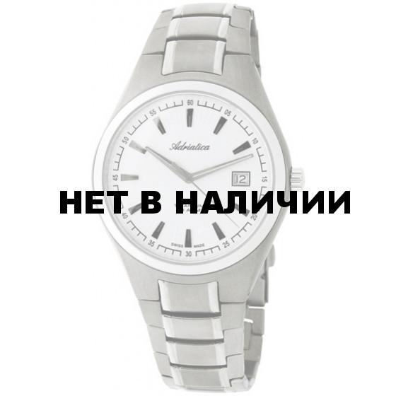 Мужские наручные часы Adriatica A1137.4113Q