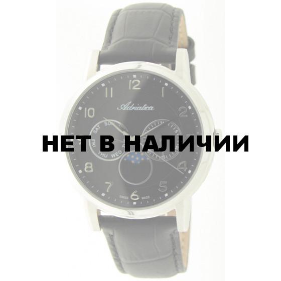 Мужские наручные часы Adriatica A1142.5224QF