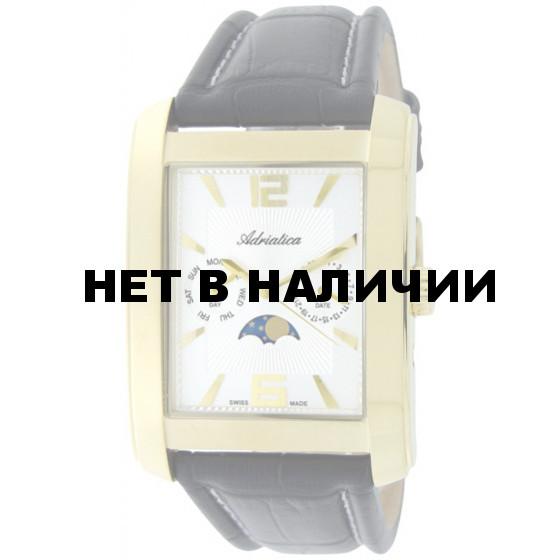 Мужские наручные часы Adriatica A1232.1253QF
