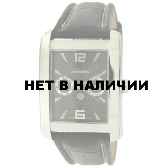 Мужские наручные часы Adriatica A1232.5256QF