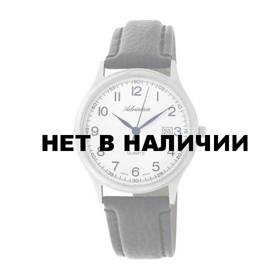 Мужские наручные часы Adriatica A1240.52B3Q