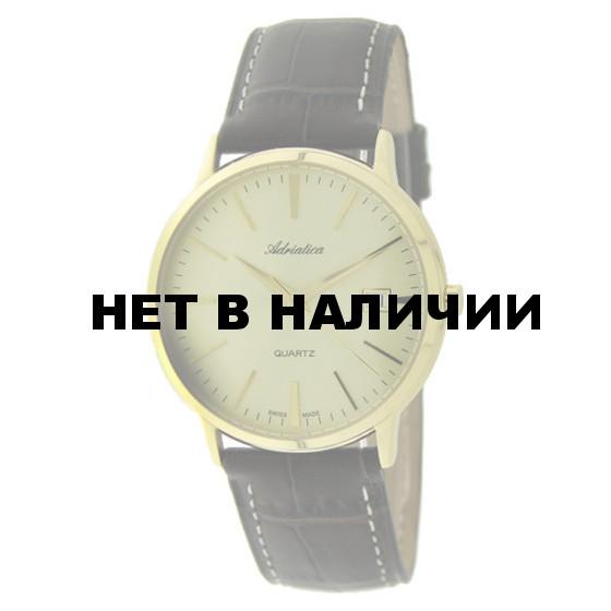 Мужские наручные часы Adriatica A1243.1211Q
