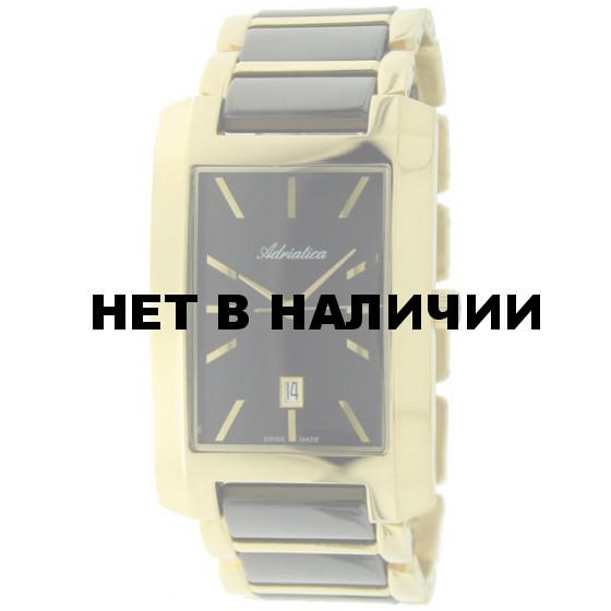 Мужские наручные часы Adriatica A1248.F114Q