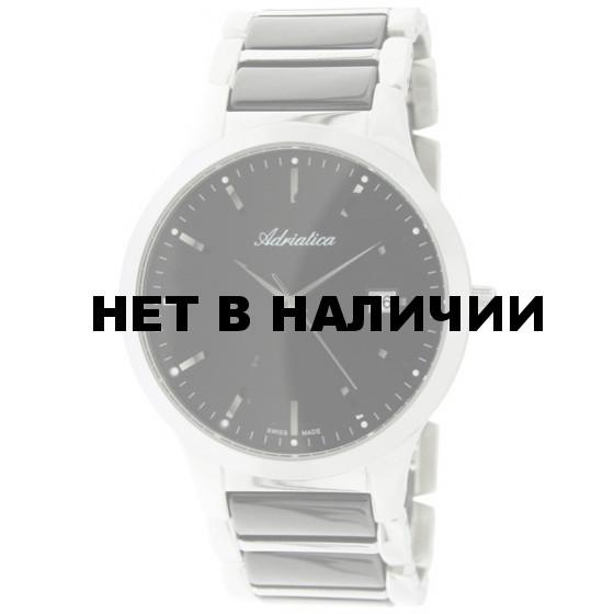 Мужские наручные часы Adriatica A1249.E114Q