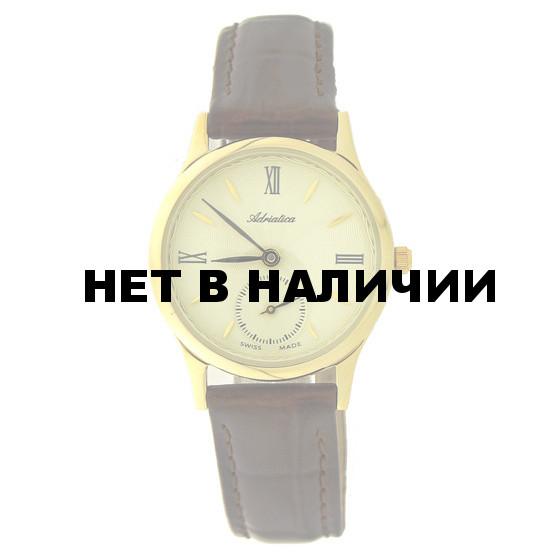 Женские наручные часы Adriatica A3130.1261Q