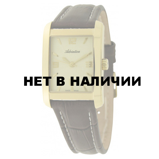 Женские наручные часы Adriatica A3132.1251Q