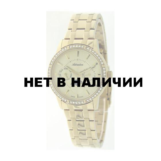 Женские наручные часы Adriatica A3601.1111QFZ
