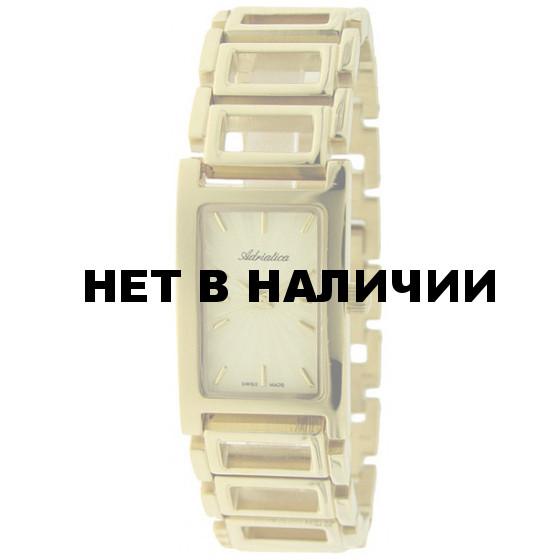 Женские наручные часы Adriatica A3642.1111Q