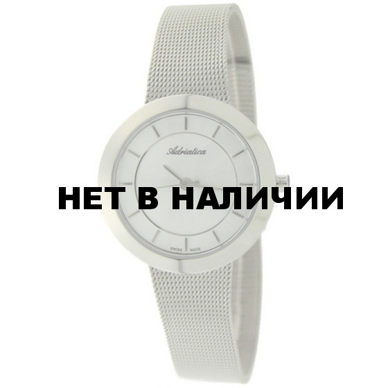 Женские наручные часы Adriatica A3645.5113Q