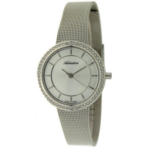 Женские наручные часы Adriatica A3645.5113QZ