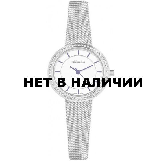 Женские наручные часы Adriatica A3645.51B3QZ