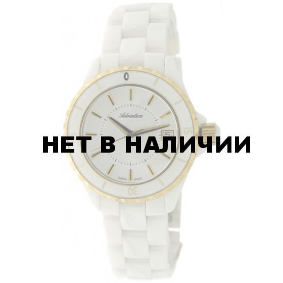 Женские наручные часы Adriatica A3650.D113Q