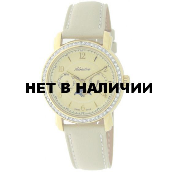 Женские наручные часы Adriatica A3678.1251QFZ