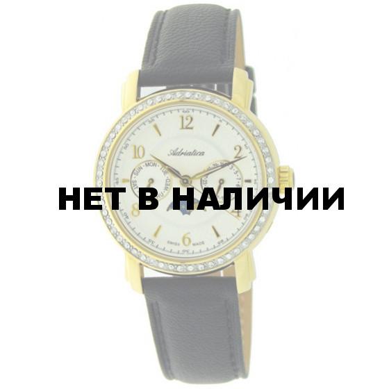 Женские наручные часы Adriatica A3678.1253QFZ