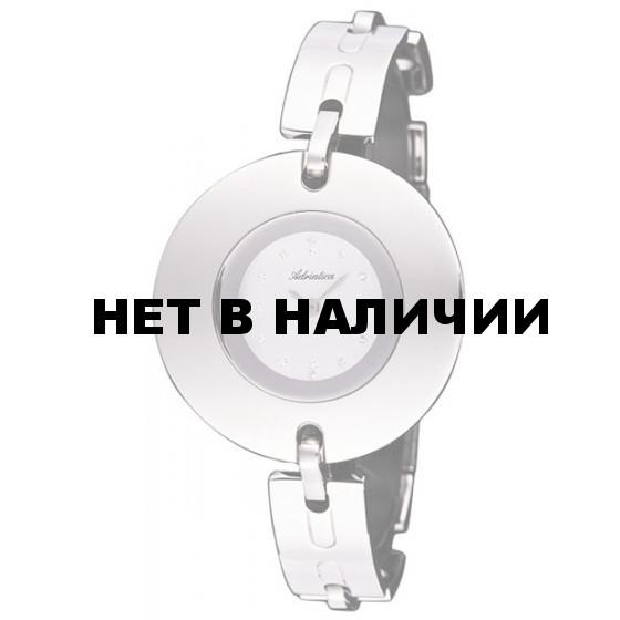 Женские наручные часы Adriatica A4535.5143Q