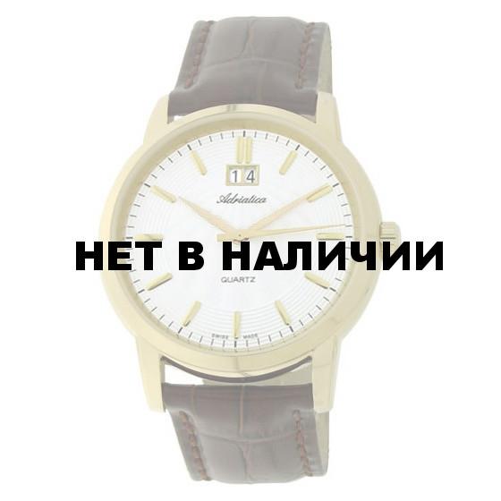 Мужские наручные часы Adriatica A8161.1213Q