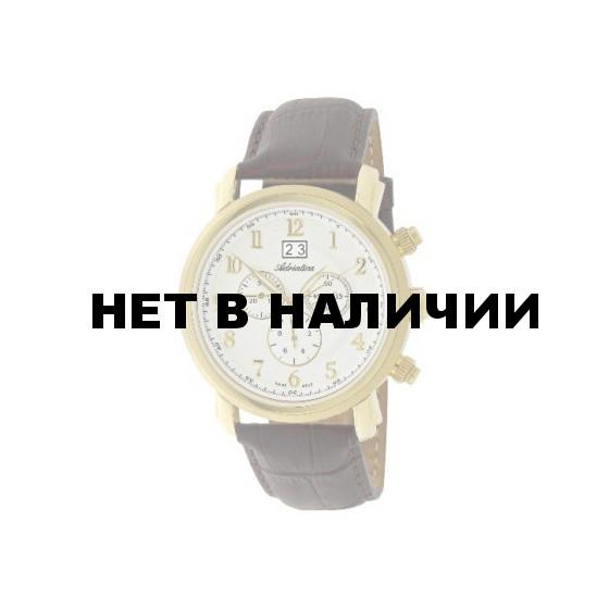Мужские наручные часы Adriatica A8177.1223CH