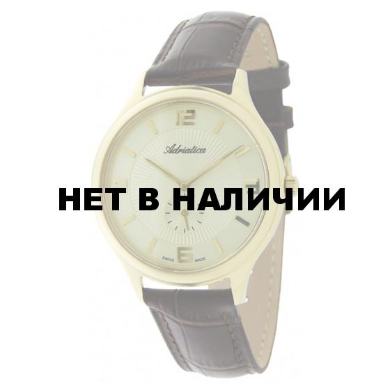 Мужские наручные часы Adriatica A1240.1251Q