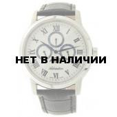 Мужские наручные часы Adriatica A8134.52B3QF