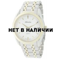 Мужские часы Adriatica A8202.51B3CH Мужские часы Armand Nicolet A424AQN-GR-G9660