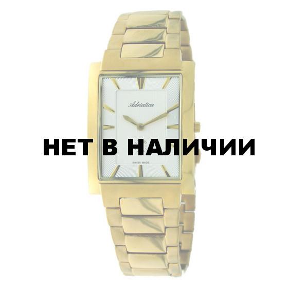 Мужские наручные часы Adriatica A1104.1113Q