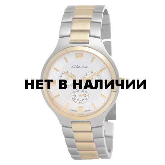 Мужские наручные часы Adriatica A1109.2153QF